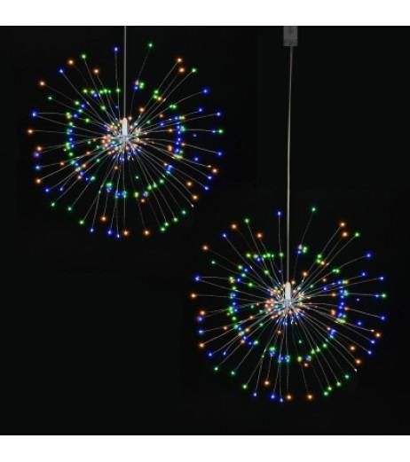 LH - BOM - YHD150M LED Starburst String Light