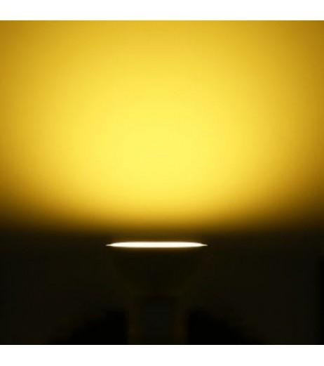 EXUP GU10 7W 580LM Dimmer LED Spot Bulb 180 - 265V