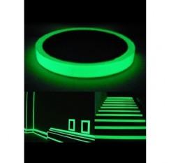 DIY 3M Self-adhesive Glow Luminous Tape