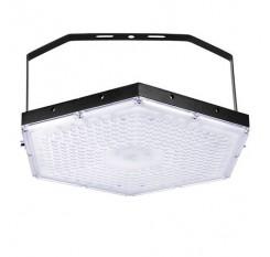 300W LED High Bay Light Cool Warehouse Workshop Garage Lights Industrial US