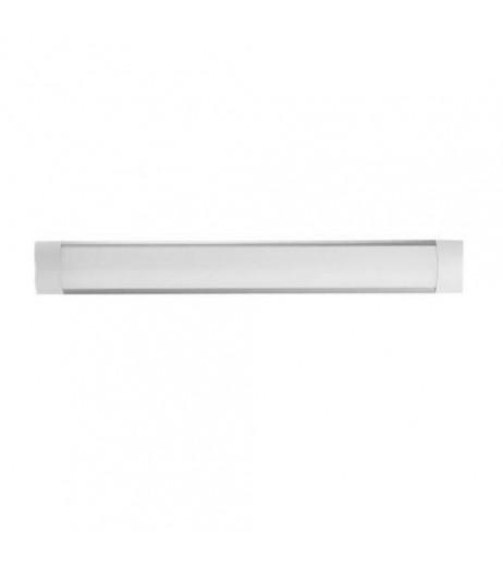 10x 60cm LED Tube Tube Lamp Ceiling Light Light Bar Fluorescent Tube Warm White