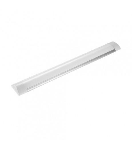 1/2/4/10x 60cm LED Tube Tube Ceiling Light Light Bar Fluorescent Tube Warm White