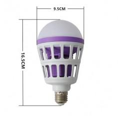 2x LED E27 Moskito Mörder Birne Lampe Bulb Nachtlicht