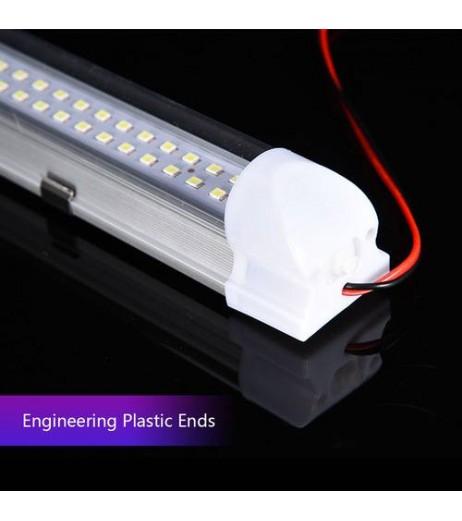 1/2/4pcs LED Tube LED 12V Low Voltage Tube LED Compartment Light LED T5 Tube