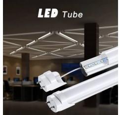 2/4pcs 90cm Opaque T8 Light Tube LED Tube Light Mounted Lamp Cool white AU