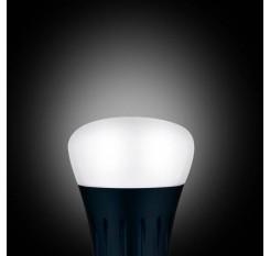 2pcs 7W E27 Blue Energy Saving LED Bulbs Light Lamp Home Emergency Cool White
